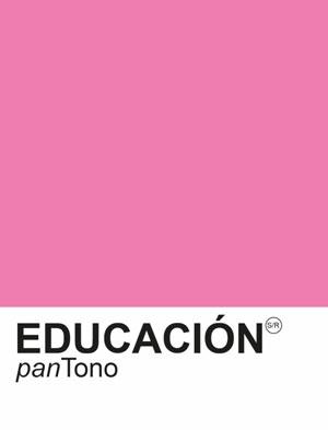 Educación panTONO